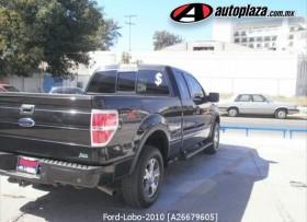 Ford Lobo 2010
