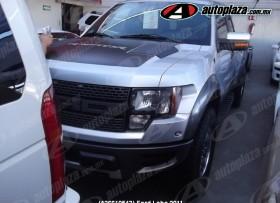 Ford Lobo 2011 4p Raptor Svt Aut