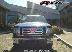 Ford Lobo 2011