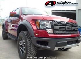 Ford Lobo 2014