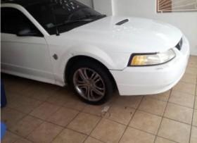 Ford Mustang 1999 3200 OMO