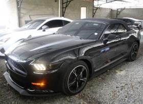 Ford Mustang GT PREMIUM CONVERTIBLE 2016