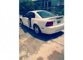 Ford Mustang V6 1999