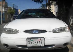 Ford Mystique 4-Cil Motor-20
