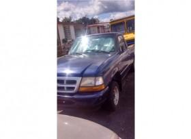 Ford Ranger 1999 2000