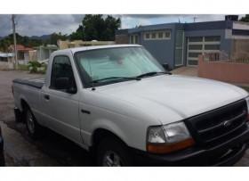 Ford Ranger 1999 std 30L