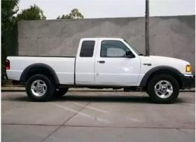 Ford Ranger 2001 7800