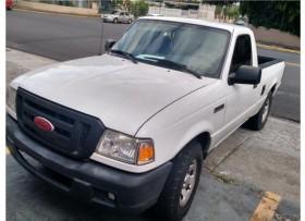 Ford Ranger 2007 V6 30 7000