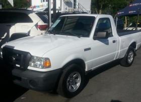 Ford Ranger 2010 10995 Like New