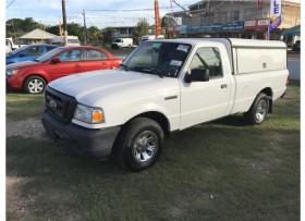 Ford Ranger 2011 Imp