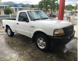 Ford Ranger 98 4cilindro