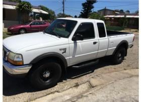 Ford Ranger 99′ XLT4x4