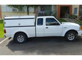 Ford Ranger Cabina 12 6000