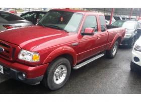 Ford Ranger Sport 2011 cab 1 12