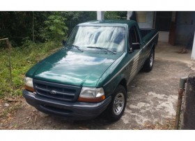 Ford Ranger año 1999 std