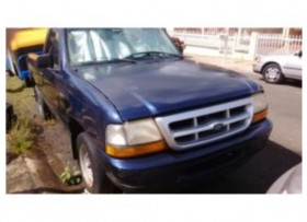 Ford Ranger del 1999