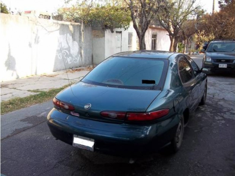 Ford Sable ′97