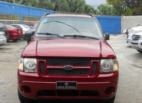 Ford Sport Trac XLT 2004