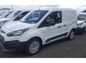 Ford Transit -Long Wheel Base