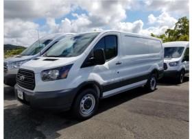 Ford Transit 150 Techo Bajo 2016