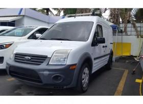 Ford Transit 2012 LIQUIDACION DE AÑO
