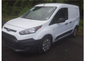 Ford Transit 201516995