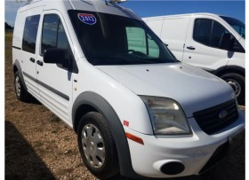 Ford Transit Conect 2015Pagos desde 39900