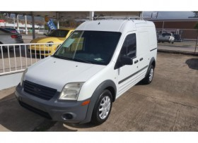 Ford Transit Connect 2012