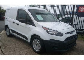 Ford Transit Connect 2015