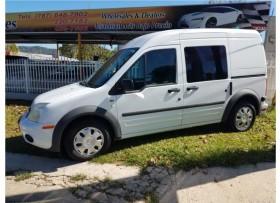 Ford Transit XLT 2011 con pagos de 179