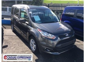 Ford Transit XLT 2016 Imp Aut Aros PW
