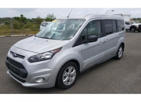 Ford Transit XLT Pasajeros PARA UBERR