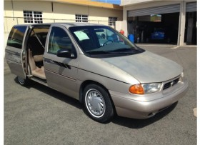 Ford Windstar 1997Importada