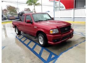 Ford ranger 2007 stx