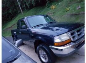 Ford ranger 5300 cabina 12 4x4