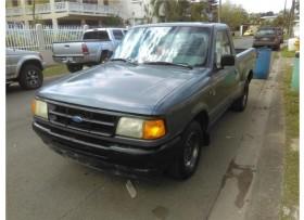 Ford ranger 92