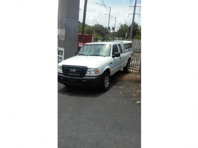 Ford ranger importada 11995