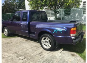 Ford ranger splash 299500