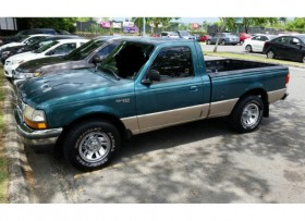 Ford ranger std 98