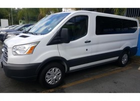 Ford transit 150 XLT