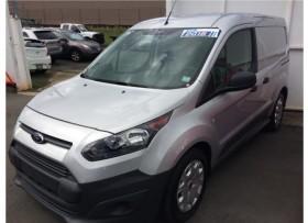 Ford transit 2015 nitida