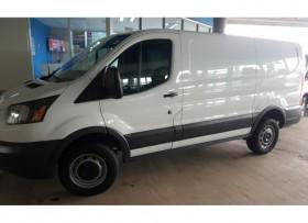 Ford transit 250 caja corta