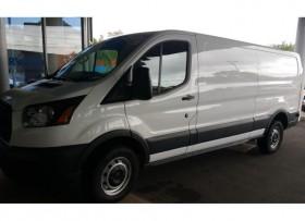 Ford transit 250 caja larga