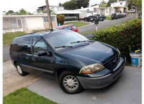 Ford windstar Excelente estado