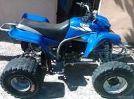 Four Wheels Nitido Con Papeles Barato Yamaha Blaster 200cc El Moderno