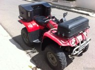 Fourwheel Yamaha 4x4 2003