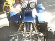 Fourwheels Yamaha Año 2001 80 Mil Pesos