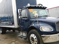 Freightliner Camion 2012
