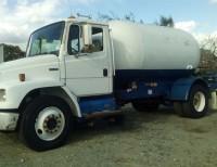 Freightliner FL 70 2000