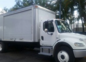 Freightliner Camion 2003